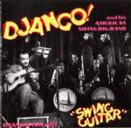 Django Reinhardt, Swing Guitar (CD)