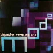 """Depeche Mode, Remixes 04 (12"""")"""
