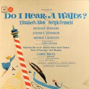 Richard Rodgers, Do I Hear A Waltz? [Original Broadway Cast] (LP)