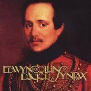 Edwyn Collins, Doctor Syntax (CD)