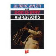 Albert Ayler, Vibrations (CD)
