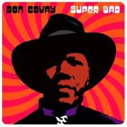 Don Covay, Super Bad (CD)