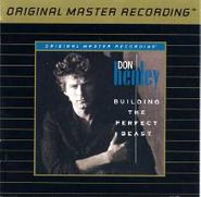 Don Henley, Building The Perfect Beast [MFSL Gold Disc] (CD)