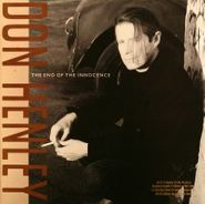 Don Henley, The End Of The Innocence (LP)