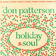 Don Patterson, Holiday Soul (LP)