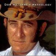 Don Williams, Anthology (CD)