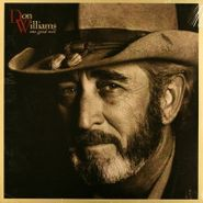 Don Williams, One Good Well (LP)