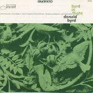 Donald Byrd, Byrd In Flight (CD)
