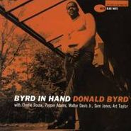 Donald Byrd, Byrd In Hand (CD)