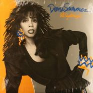 Donna Summer, All Systems Go (LP)