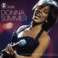 Donna Summer, VH1 Presents Live & More Encore! (CD)