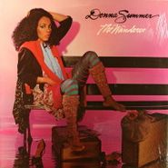 Donna Summer, The Wanderer (LP)
