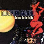 Monster Magnet, Dopes to Infinity (CD)
