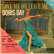 Doris Day, Love Me Or Leave Me (LP)
