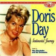 Doris Day, 1953-Sentimental Journey (CD)