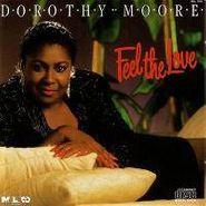 Dorothy Moore, Feel The Love (CD)