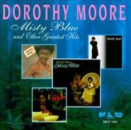 Dorothy Moore, Misty Blue and Other Greatest Hits (CD)
