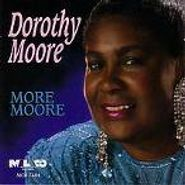 Dorothy Moore, More Moore (CD)