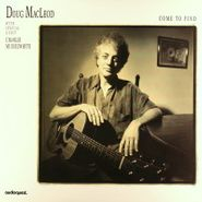 Doug MacLeod, Come To Find (LP)