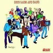Doug Sahm, Doug Sahm & Band (CD)