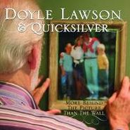 Doyle Lawson, More Behind The Picture Than T (CD)