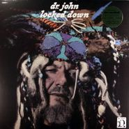 Dr. John, Locked Down (LP)