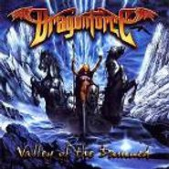 Dragonforce, Valley Of The Damned (CD)