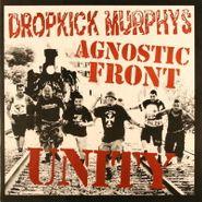 "Dropkick Murphys, Unity [Split] (7"")"