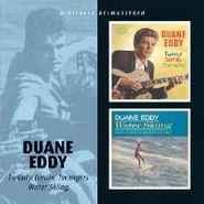 Duane Eddy, Twenty Terrific Twangies / Water Skiing (CD)