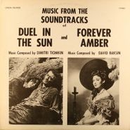 Dimitri Tiomkin, Duel In The Sun / Forever Amber [OST] (LP)