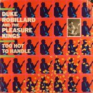 Duke Robillard, Too Hot To Handle (LP)