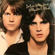 The Dwight Twilley Band, Twilley Don't Mind (LP)