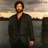 Eric Clapton, August (LP)