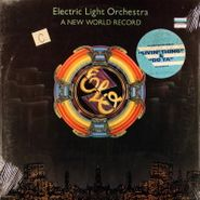 Electric Light Orchestra, A New World Record (LP)