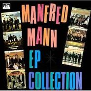 Manfred Mann, Ep Collection (CD)
