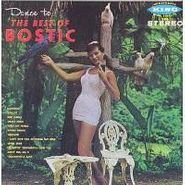 Earl Bostic, Dance to the Best of Earl Bostic  (CD)