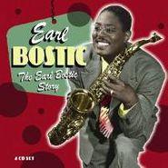 Earl Bostic, Story (CD)