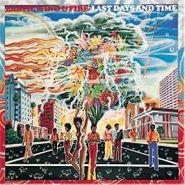 Earth, Wind & Fire, Last Days & Time (CD)