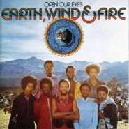 Earth, Wind & Fire, Open Our Eyes (CD)