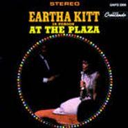 Eartha Kitt, Eartha Kitt In Person At The Plaza (CD)