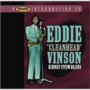 "Eddie ""Cleanhead"" Vinson, Kidney Stew Blues (CD)"