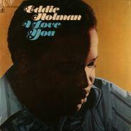 Eddie Holman, I Love You (LP)