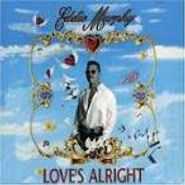 Eddie Murphy, Love's Alright (CD)
