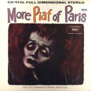 Edith Piaf, More Piaf of Paris (LP)