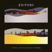 Editors, In This Light and On This Evening [Special Edition] (CD)