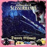 Danny Elfman, Edward Scissorhands [OST] (CD)