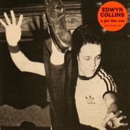 """Edwyn Collins, A Girl Like You / You're On Your Own (7"""")"""