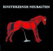 Einstürzende Neubauten, Haus der Luge (CD)