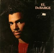 El DeBarge, El DeBarge (LP)