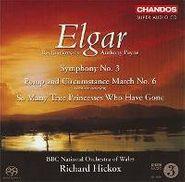 Edward Elgar, Elgar: Symphony No. 3/Pomp & Circumstance [SACD] (CD)
